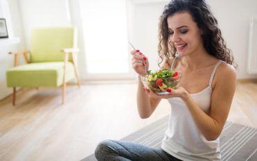 4 heart-healthy foods