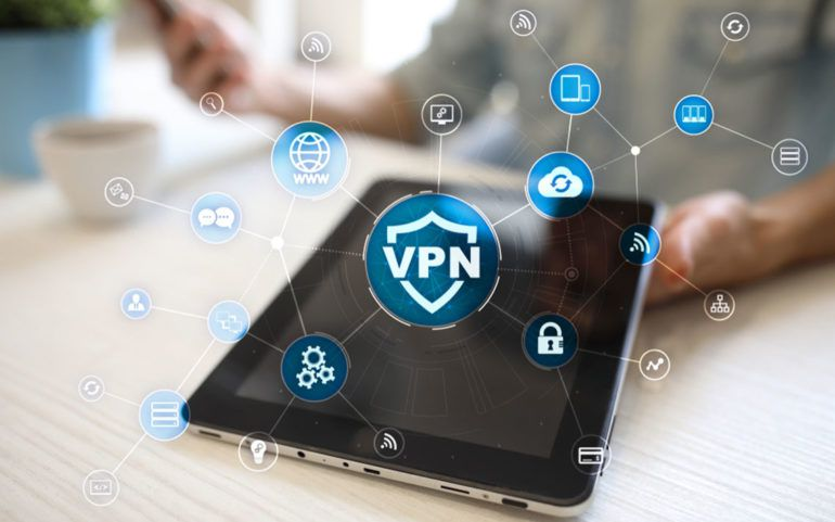 4 major benefits of using a virtual private network