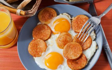 4 quick and easy breakfast ideas