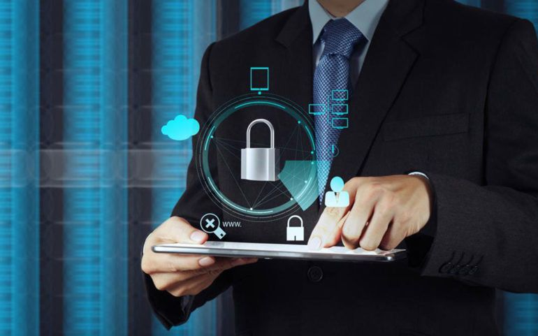 4 steps to help boost your business internet security