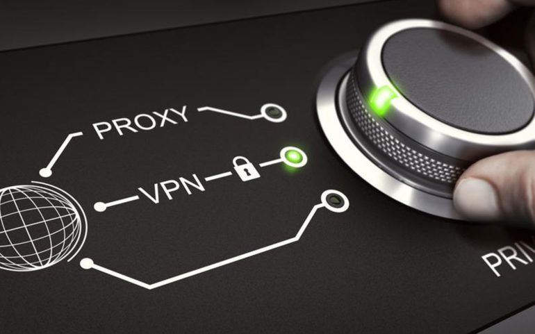 4 things to consider before buying a VPN server