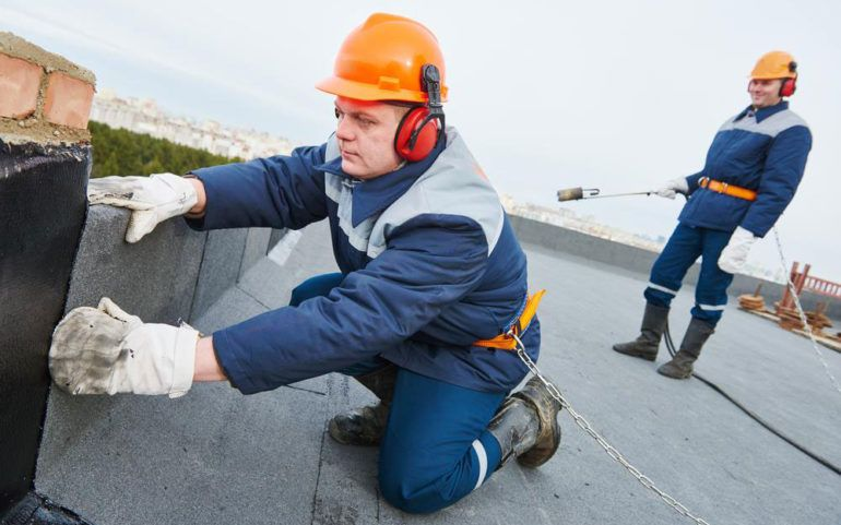 4 things to consider before installing a new roof