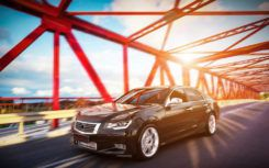 4 top-notch sedans that are magnificent and dynamic