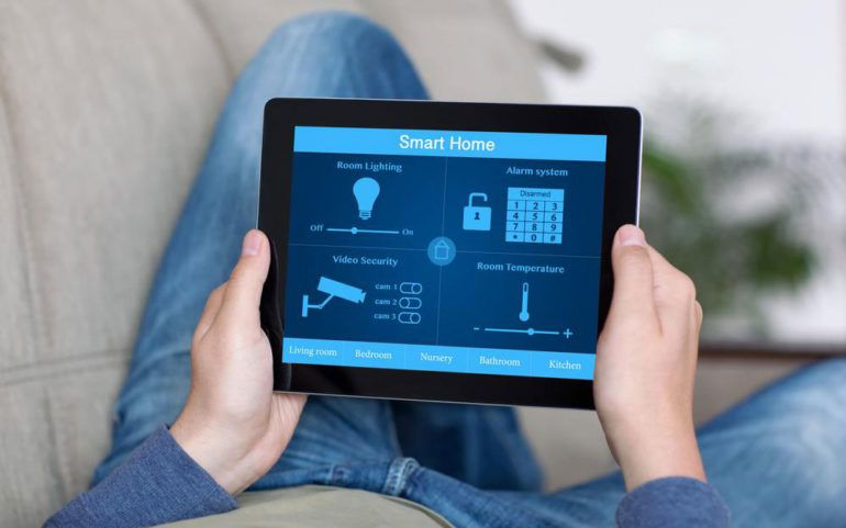 5 affordable home security systems
