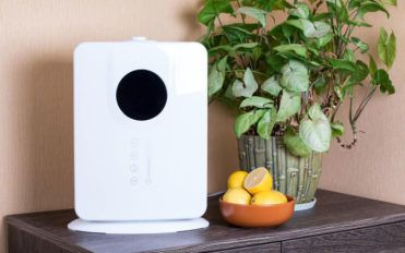 5 best home air purifiers