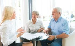 5 types of senior life insurance