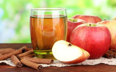5 ways to give a twist to your regular apple juice recipe