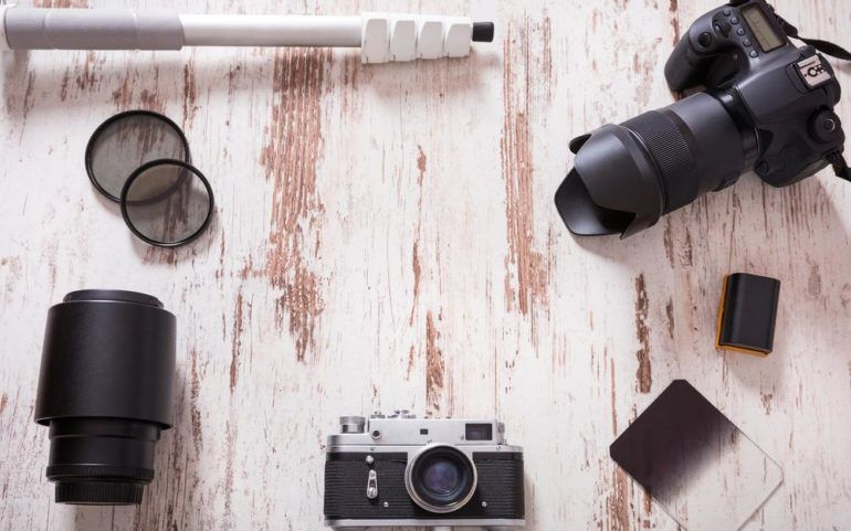6 Basic Elements That Need To Be A Part Of Your Photography Kit