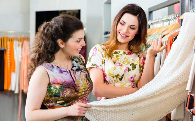6 Common Categories of Women's Clothes To Know About