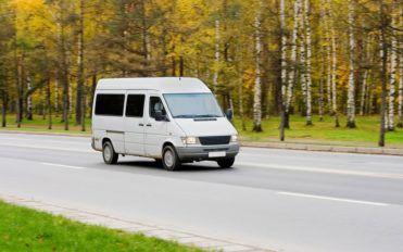 6 best cargo vans you can rent
