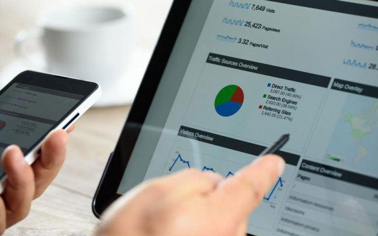 6 big data analytics tools that are in trend right now