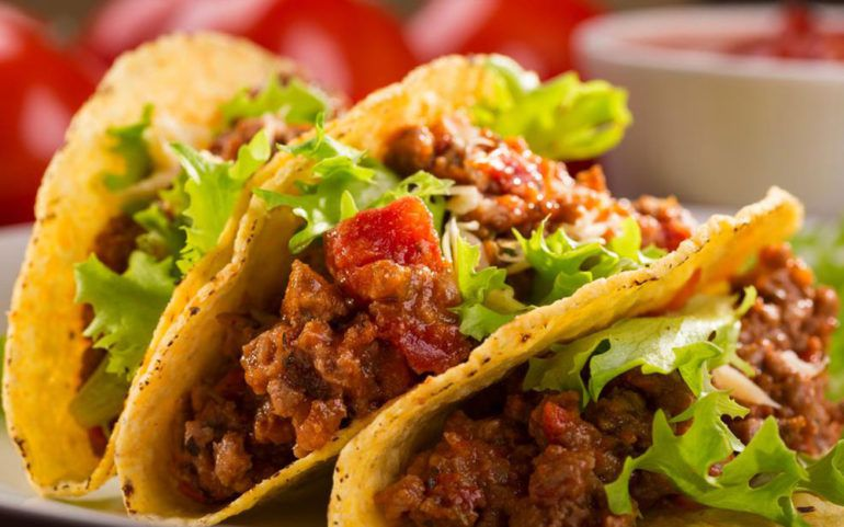 6 must-have ingredients for Mexican cuisine