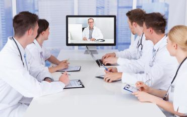 7 guidelines for an effective video conference