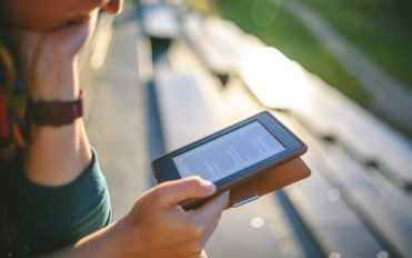 A Timeline Of Ebook Readers