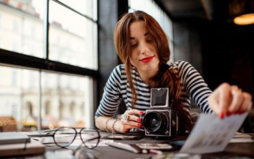 A brief insight on photography as a business plan