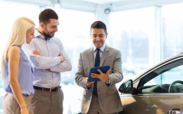 A check on used car's exteriors before you buy one