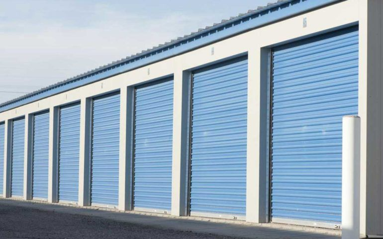 A comprehensive cheat sheet for successfully renting a storage unit