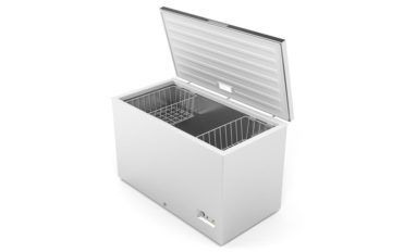 Advantages of Igloo chest freezers over upright freezers