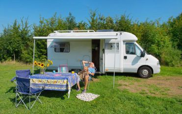 Advantages of mobile homes