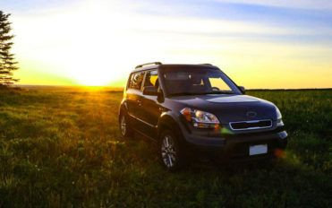 Affordable SUV lease deals to consider