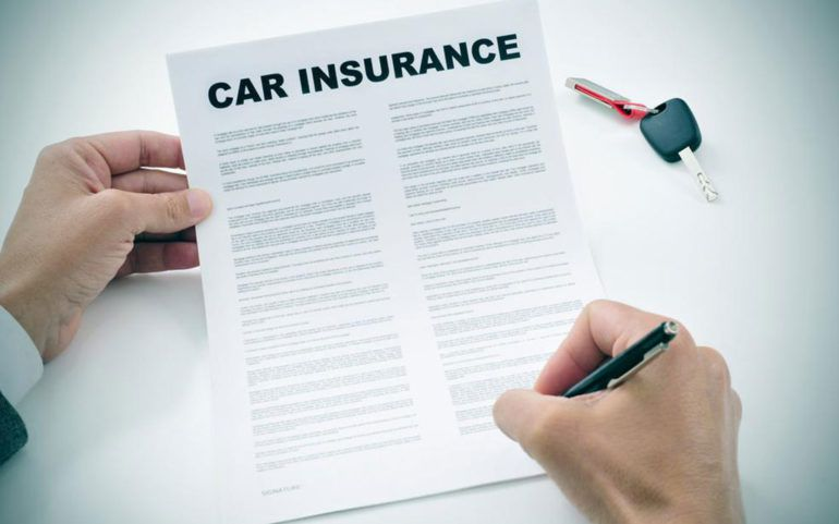 Affordable car insurance quotes for you