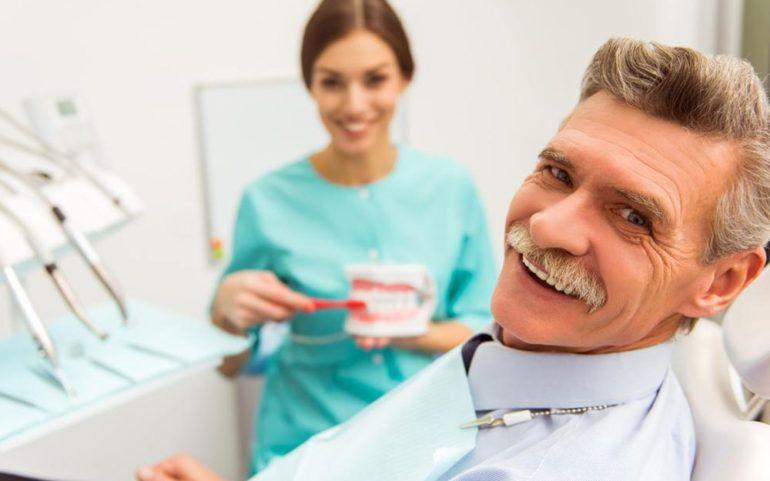 Affordable dental insurance plans for seniors