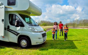 A guide to RV rentals