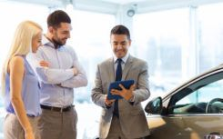 A guide to buying and selling automobiles