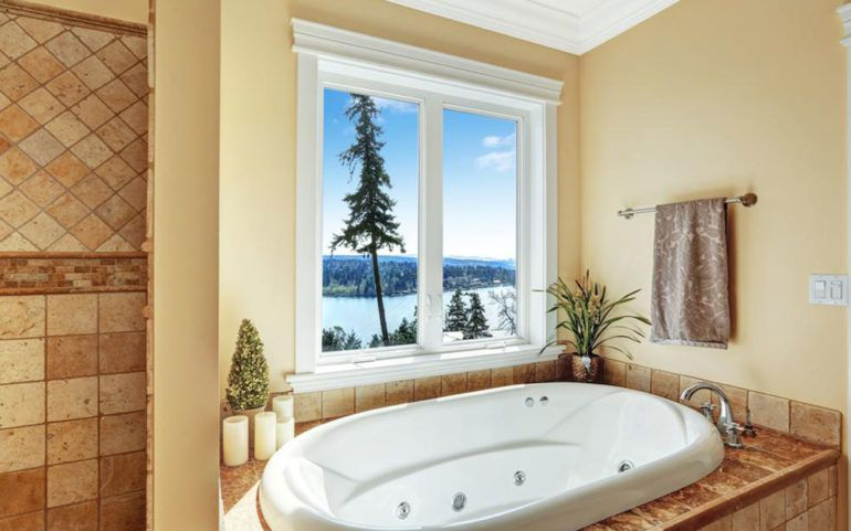 A guide to walk in bathtubs