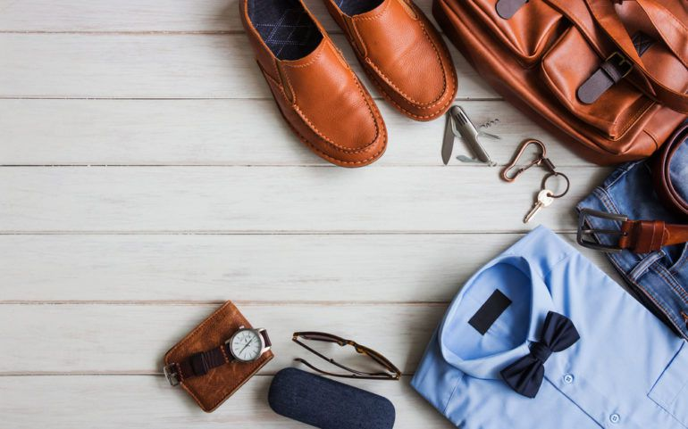All About The Popular Apparel And Accessories Brands