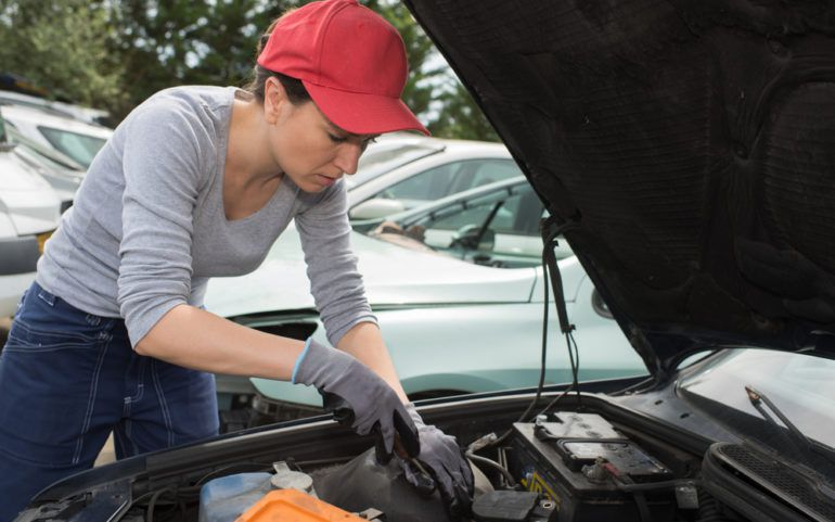 All You Need to Know About Oil Change Specials