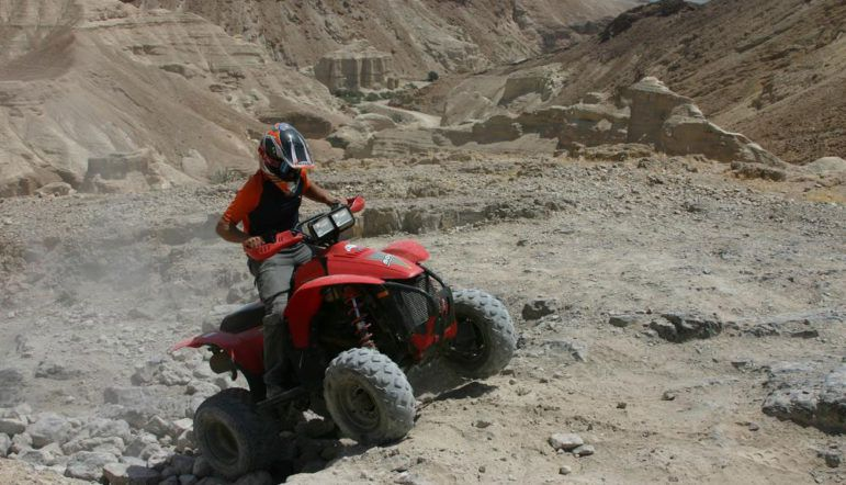 All you need to know about different types of ATVs