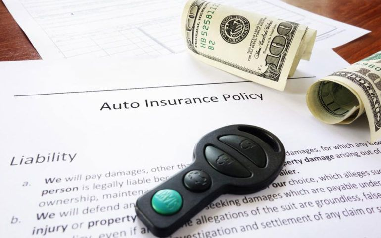 A quick guide about car insurance in NY