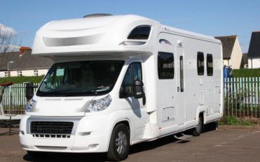 A quick guide to buying a mini motorhome