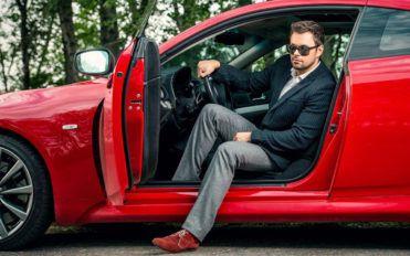 BMW 5 Series: Versions