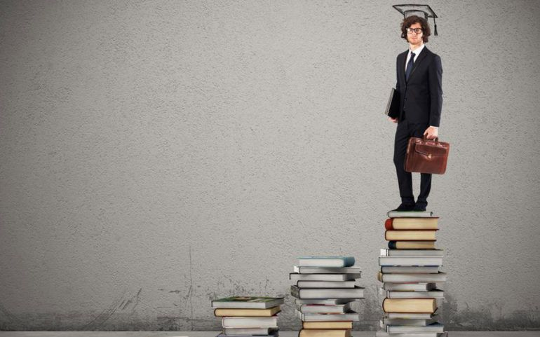 Bachelor degrees required to kick start any business