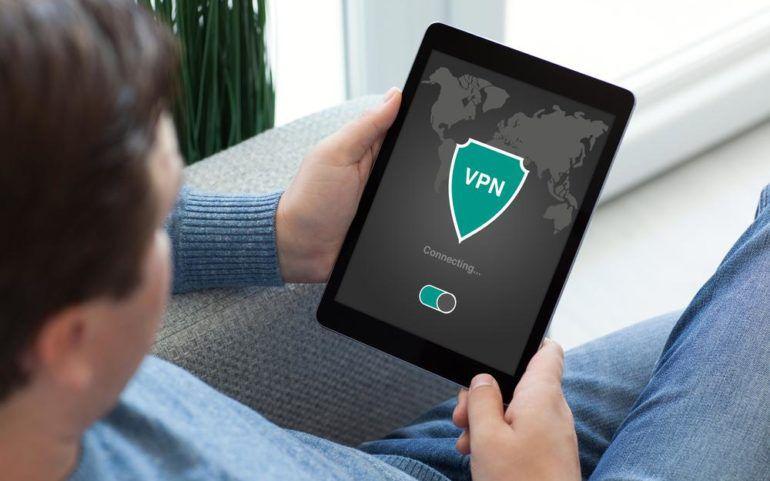 Basics of SSL VPN security
