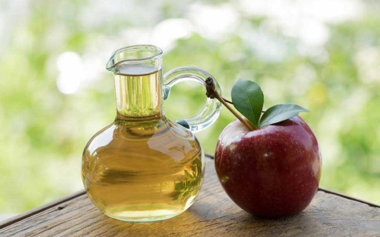 Benefits of Apple Cider Vinegar Diet