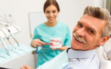 Benefits of availing a dental insurance plan