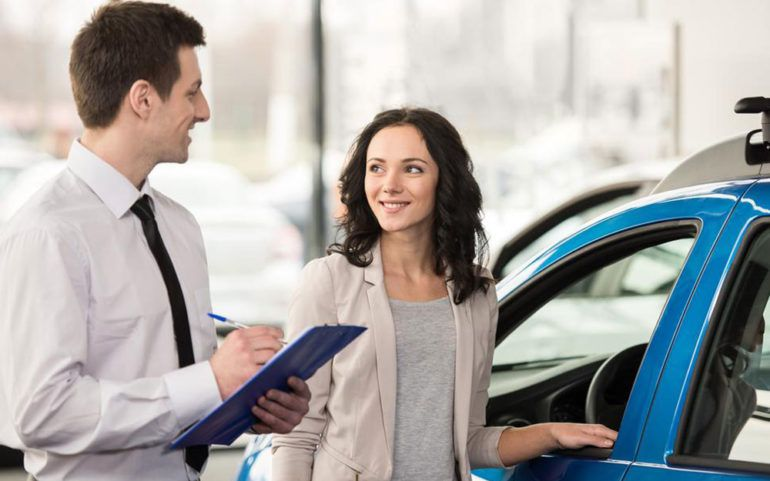 Benefits of buying a certified pre-owned car