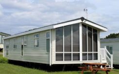 Benefits of buying a cheap mobile home
