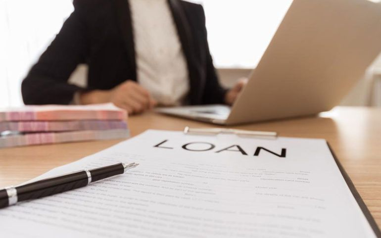 Benefits of equity business loans