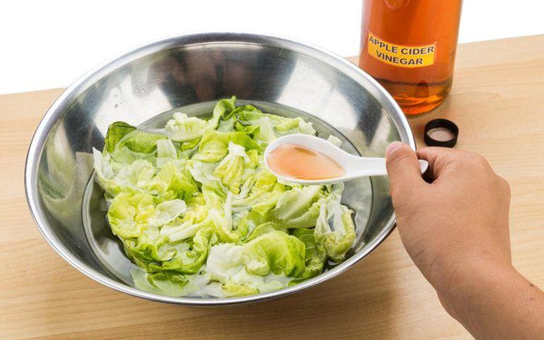 Benefits of including apple cider vinegar in your diet