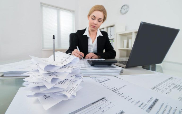 Benefits of invoice software for businesses