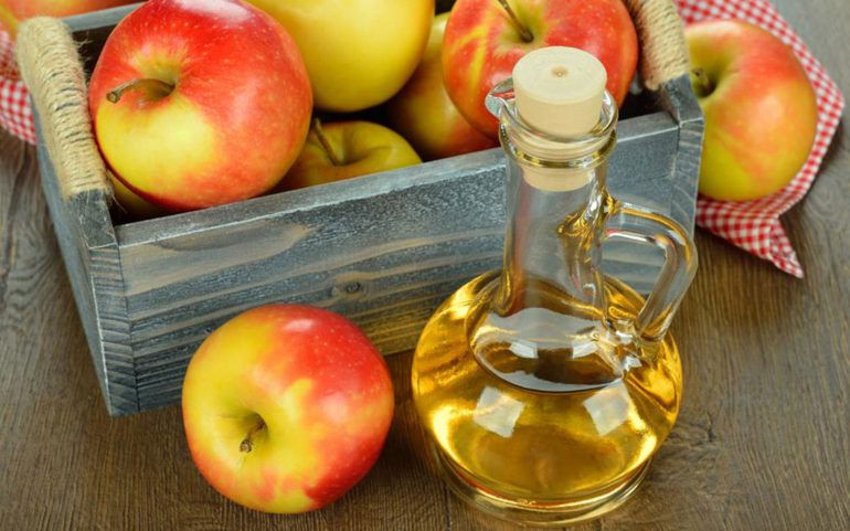 Benefits of the apple cider vinegar diet for weight loss