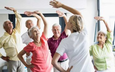 Best Exercises for Seniors to Stay Fit