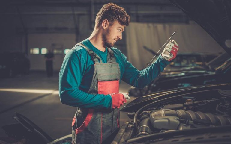 Best Synthetic Oil Change Coupons