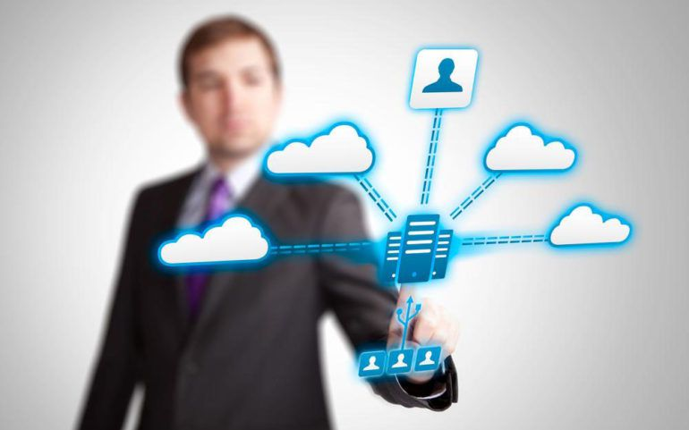 Best hybrid cloud solutions for small businesses