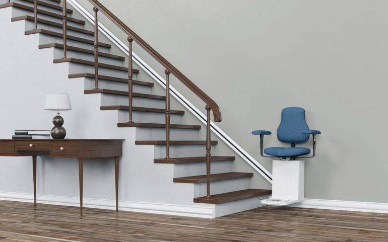 Best places to get lift chairs on rent