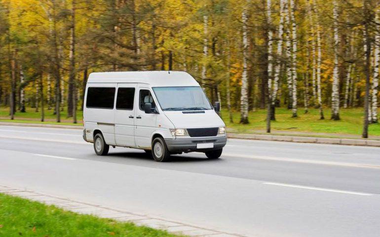 Best ways to shop for a used van